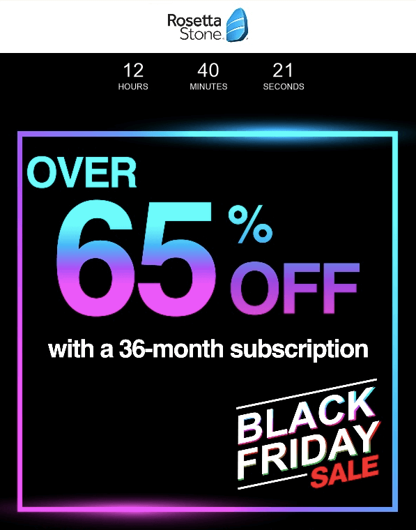 Black-Friday-Email-Example_Countdown-Timers