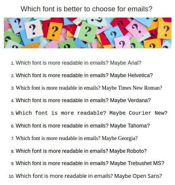 Choosing-Email-Fonts