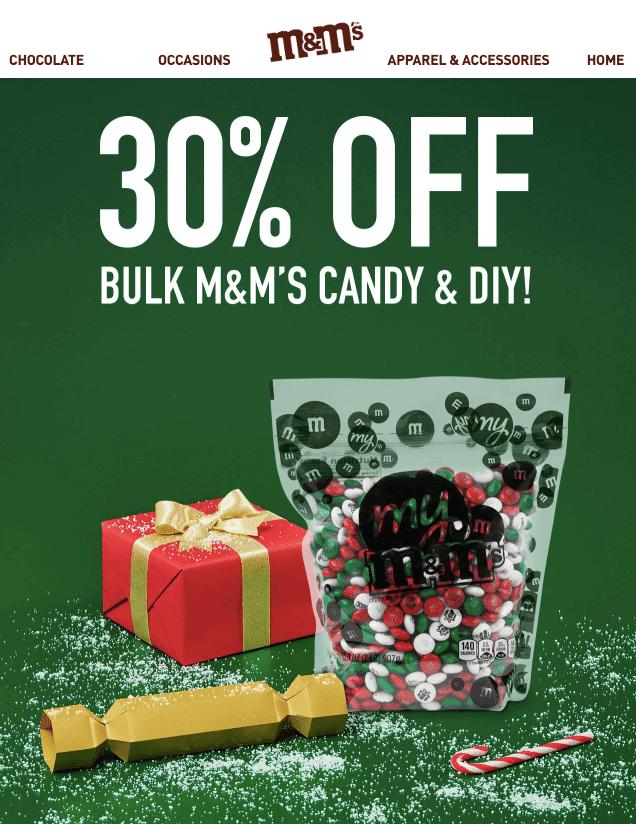 Christmas-Email-Marketing_Major-Sale