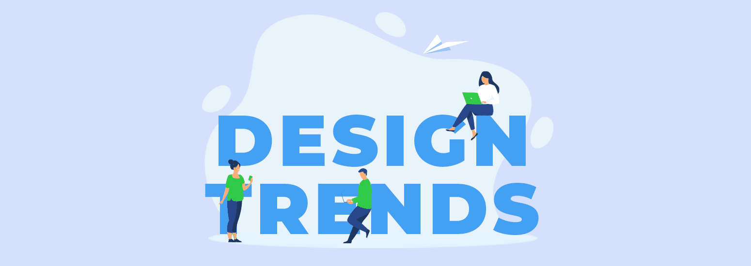 Email Design trends cover image