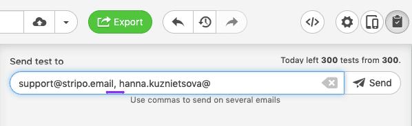 Entering-Email-Addresses_Testing-AMP-Emails