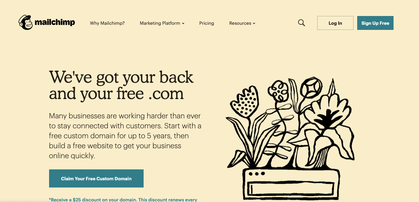 Mailchimp_Landing-Page_List-of-Top-Email-Service-Providers