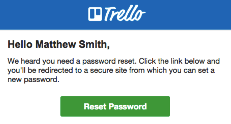 Password-Reset-Emails-by-Trello