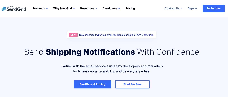 SendGrid_Home-Page