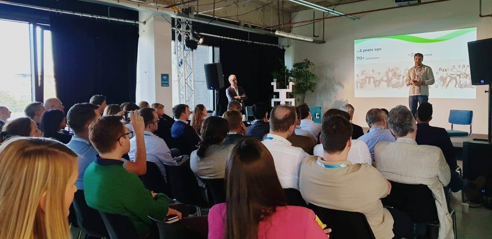 StartUpBootCamp-in-Amsterdam_CEO-Dmitry
