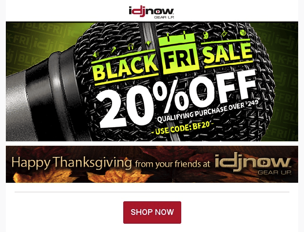 Thanksgiving-Emails_Two-Holidays-in-One