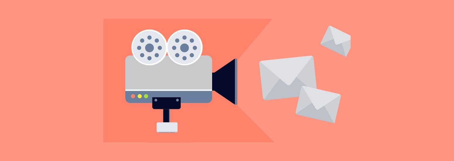 Video in Email Marketing- Everything You Need to Know_Featured Image