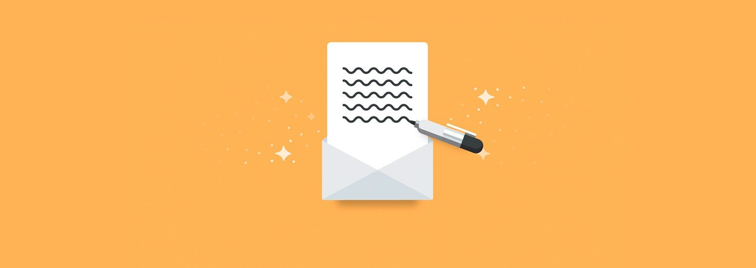 Write Email Copy that Converts