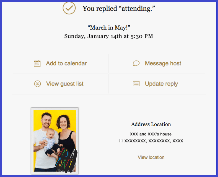 How to Write Effective Reminder Email for an Event — Stripo