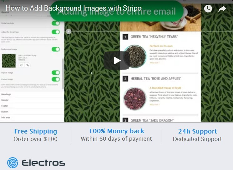 Embedded Video_Interactive Elements_Stripo