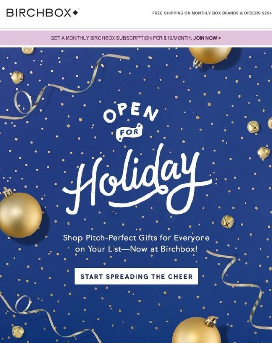 Stripo-Christmas-Emails-Cold-Colors-BirchBox