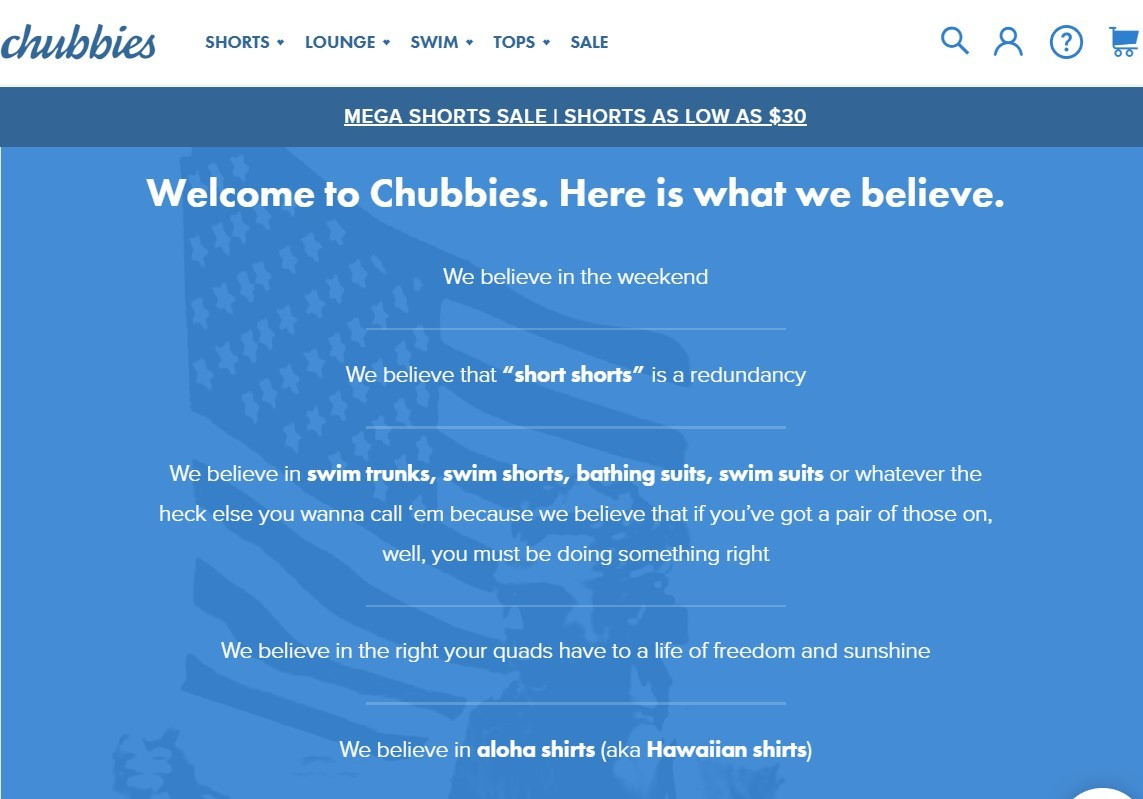 Stripo-Email-Etiquette-Chubbies-Website