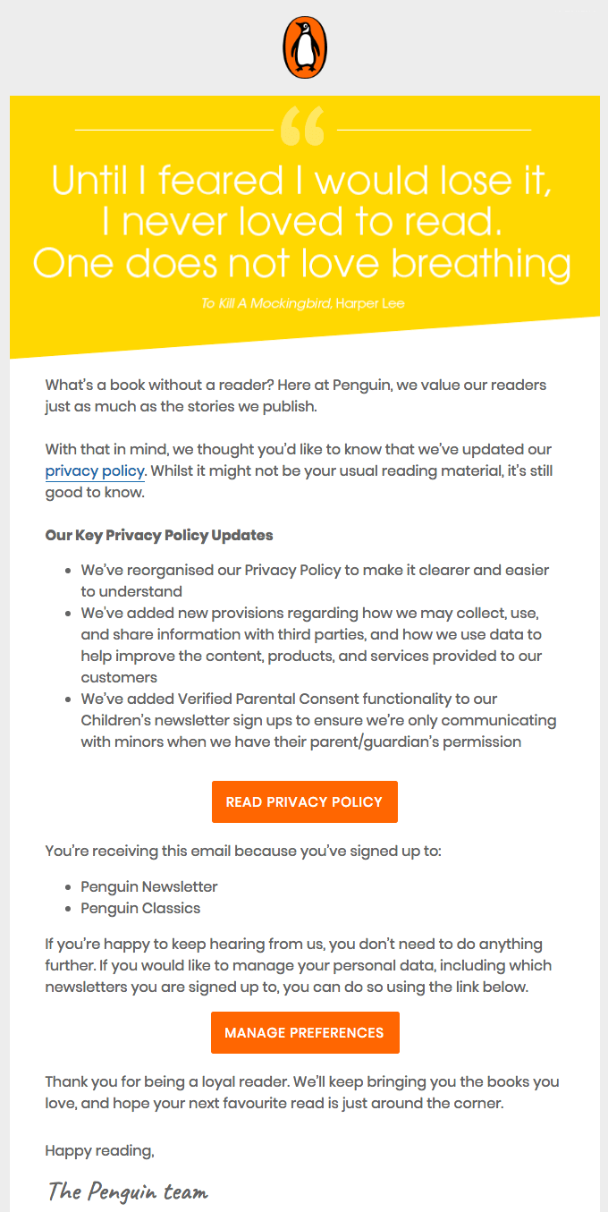 Stripo-GDPR-Penguin-Random-House-UK