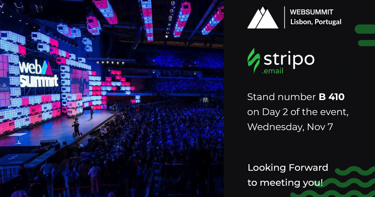 Stripo-WebSummit-Our-Stand