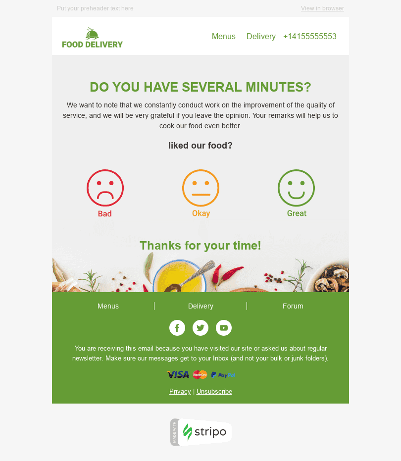 78293-Stripo-Food-Trigger-newsletter-Survey-Feedback-Chef-kitchen-email-web