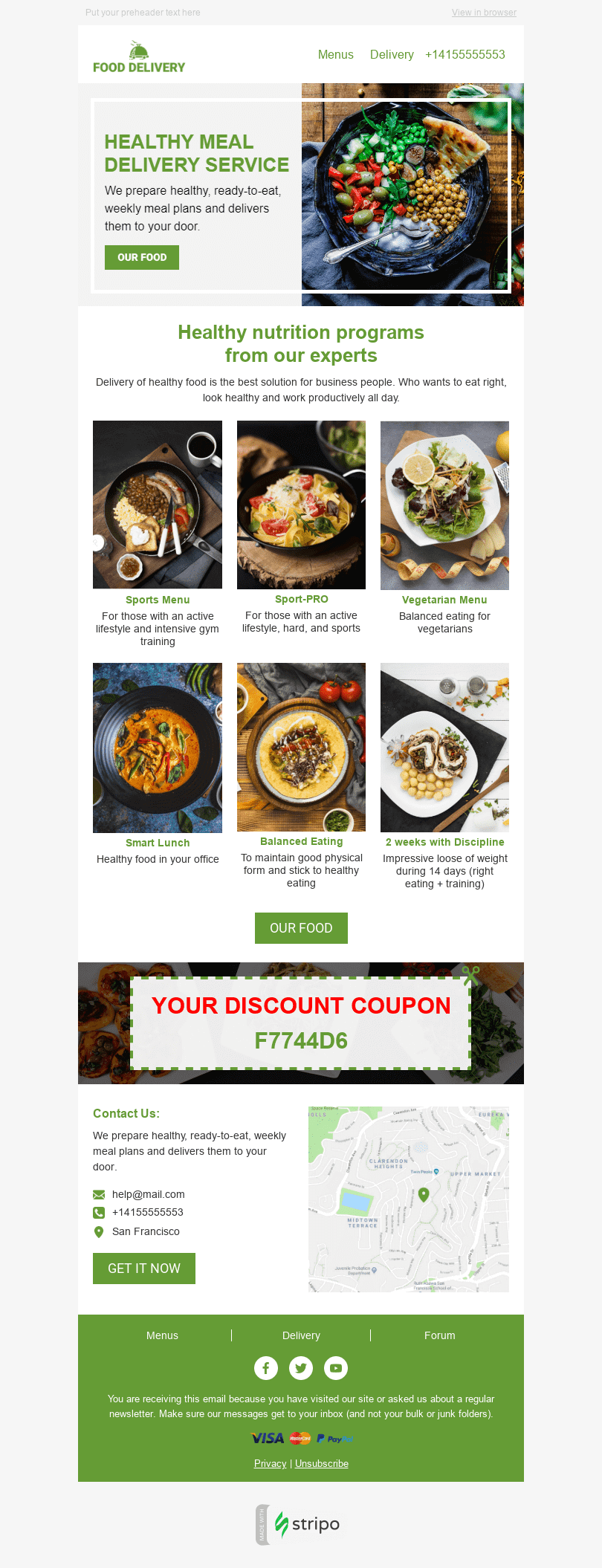 78294-Stripo-Food-Promo-newsletter-Eating-at-home-email-web